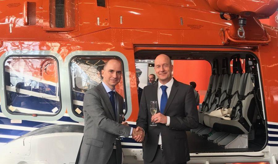 Leonardo and SPECTO Aerospace sign MoU