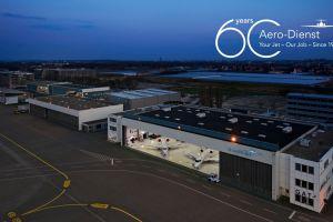 Aero-Dienst selects SPECTO Aerospace for composite repairs