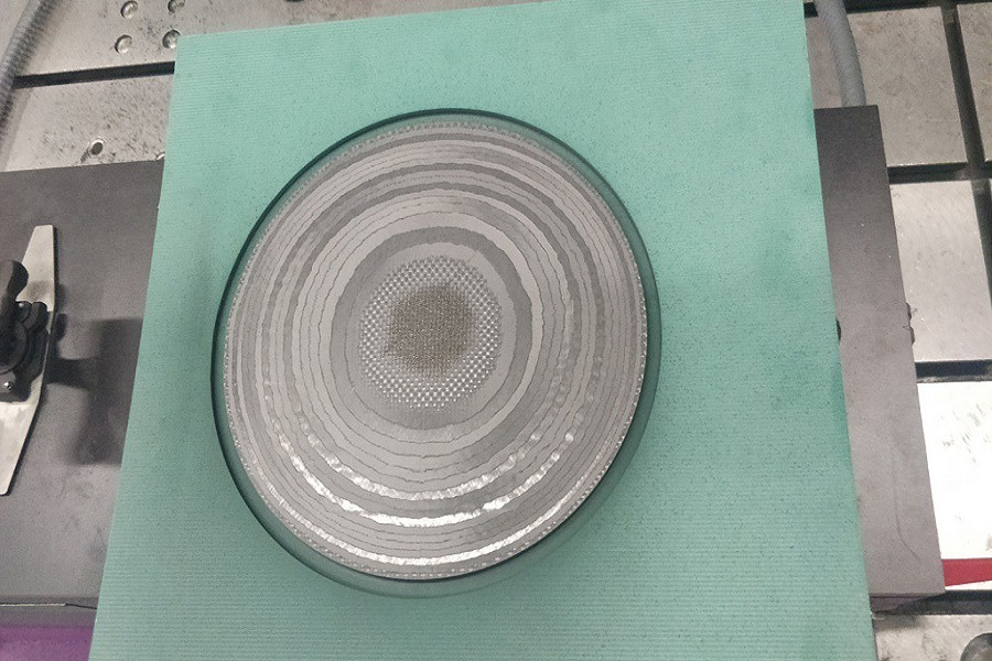 Patched repair paves the way for onsite repair of composite structures